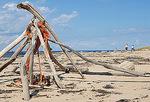 Charleston Beach, Block Island, RI