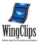 WingClips Logo