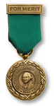 Washington State Medal of Merit