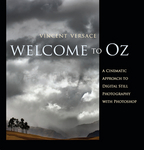 "Cover of ""Welcome to Oz"""