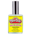 Play-Doh perfume brand extension