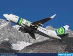 PH-XRY Transavia Airlines at INN