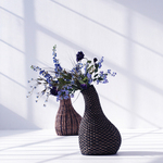 Freeform Vases
