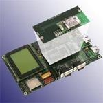 Starter Kit for DIL/NetPC Embedded Modules
