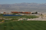 The Laughlin Ranch award-winning golf course and clubhouse