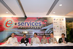 Philippines as the next KPO hub. The Philippines will promote its KPO capabilities in the forthcoming e-Services Philippines 2007 on February 15 and 16, 2007 at EDSA Shangri-la Manila.