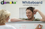 damaka Whiteboard Complements Its Collaboration Suite