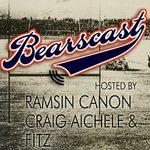Bearscast iTunes Logo
