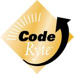 CodeRyte logo