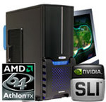 ABS Ultimate M6 Sniper Online Gaming PCs