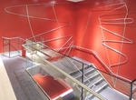 CUNY Stairs by Thomson Architects