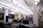CUNY Newsroom by Thomson Architects