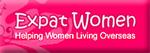 Expat Women logo