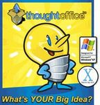 ThoughtOffice Inovation Software Mascot