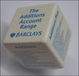 Stress Balls UK Wins Contract to Supply Barclays Bank