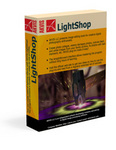 LightShop box