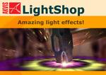LightShop logo