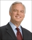 A headshot of Jack Canfield, Chairman of the Jack Canfield