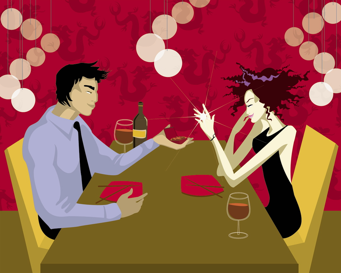 Top 10 speed dating london