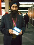 Suneet S. Tuli, DataWind CEO and Mobile Content Expert
