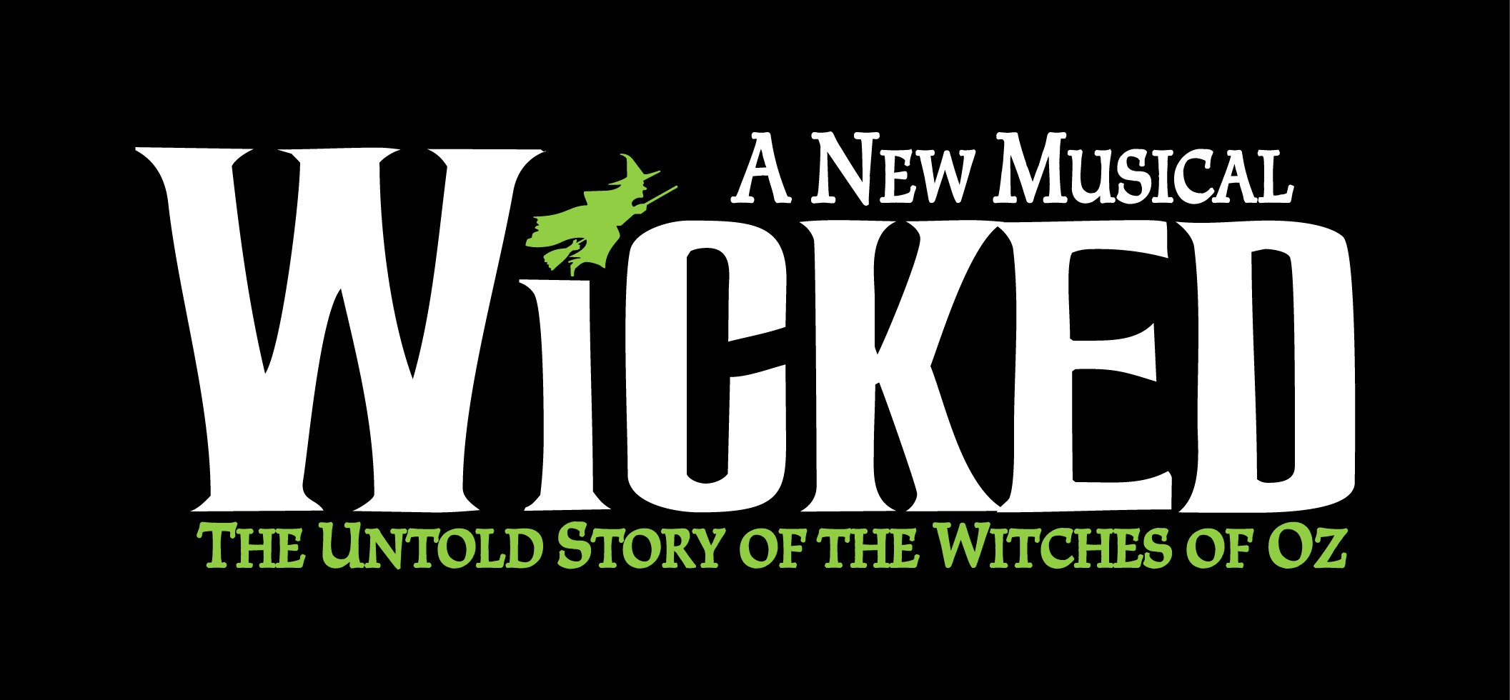 Wicked The Musical Tour