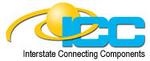 ICC Logo . Connectors Backshells and Accessories