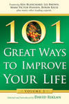 101 Great Ways to Improve Your Life, Vol 3