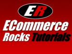 ECommerce Rocks Series Logo
