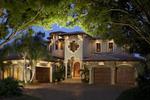 5,200 sq. ft. Mediterranean Home (photo credit RixonPhotography.com)