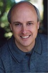 """Robert Perry, author of """"Return to the Heart of God"""" and """"Path of Light."""""""