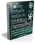 How to Write Persuasively