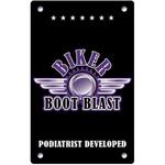 Biker Boot Blast