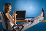 Un usuario Softline puede realizar llamadas gratis ilimitadas y disfrutar llamadas de calidad aun sobre dial-up.