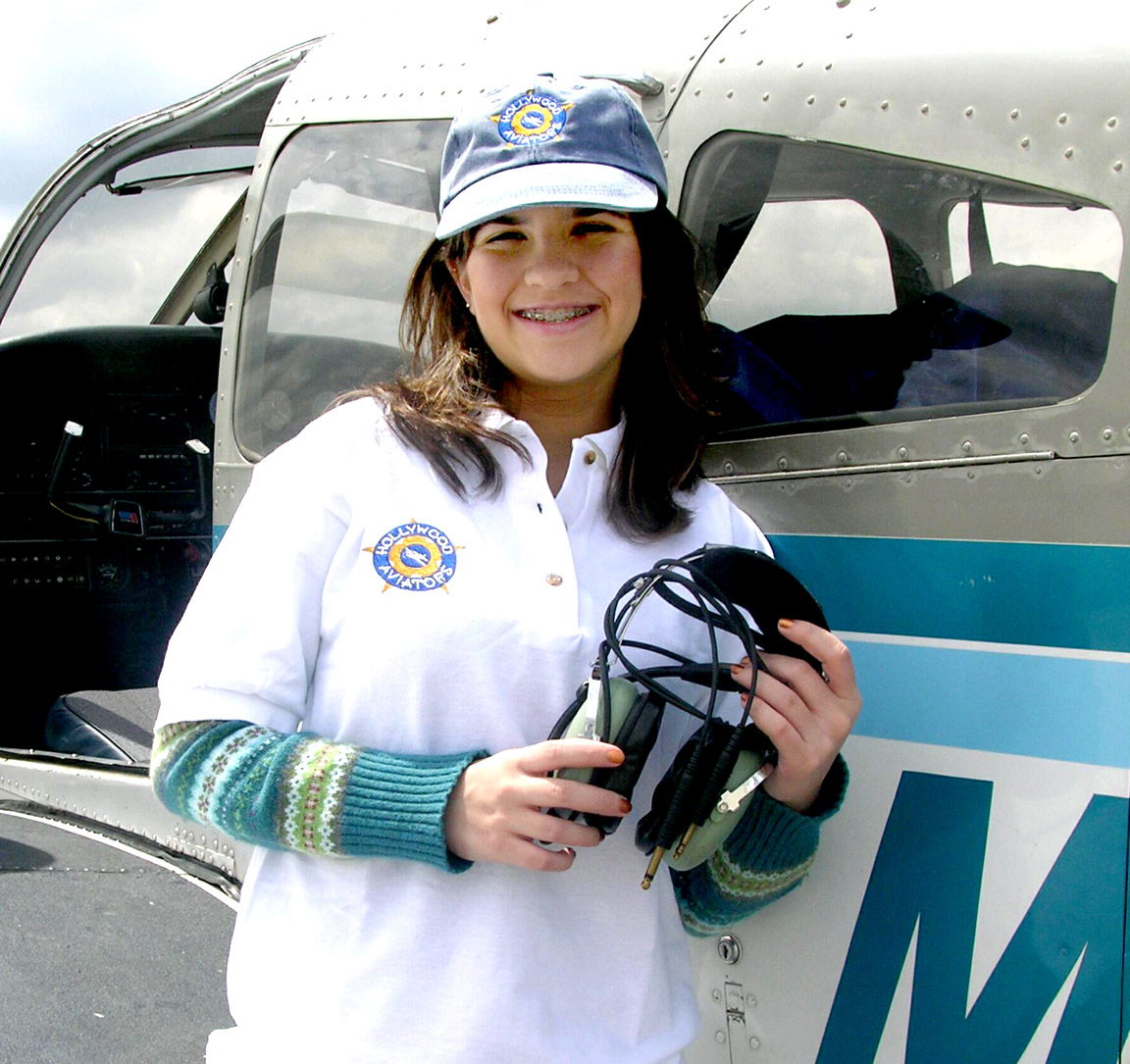Air Camper and Plane