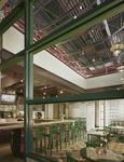 Giordano's Restaurant Mezzanine Expansion in Kennett Square
