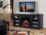 Electric Fireplace Paramount
