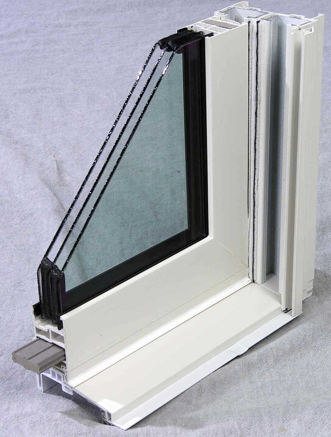 Double Pain Window : Quot how much can replacement windows really save you