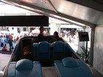 41' Razor at the Miami Boat Show