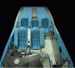 41' Razor Cockpit