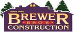 Brewer Construction