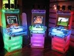 The Official Game Haven Crystalcade - Your fantasy fun center come true!