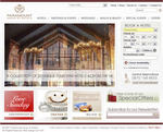 Paramount Hotels Home Page