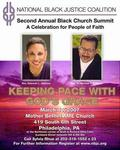 Rev. Dr. Michael Eric Dyson and Rev. Deborah L. Johnson