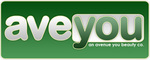 The new aveyou.com logo.