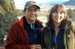 Professional Birding Guide Robert Mesta