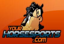 YourHorseSports.com logo