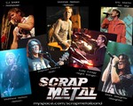 Scrap Metal Band - Celebrity Rock Super Group