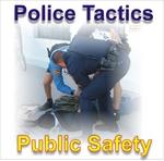 POLITICALLY CORRECT POLICE TACTICS