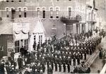Deadwood 1890 Parade