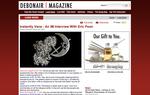 Debonair Magazine's Instant Messenger Interviewing